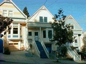 Residential Sold: 618 Noe