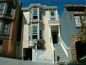 Residential Sold: 158 Eureka St.