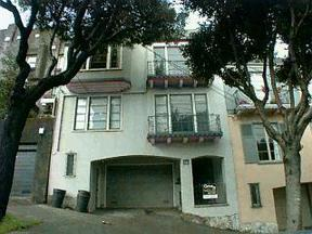 Residential Sold: 1120-22 Dolores St.