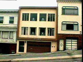 Residential Sold: 871-3 Guerrero
