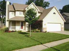 Toledo OH Residential Active: $194,700