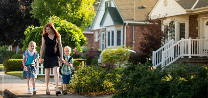 Find the perfect community around Kansas City