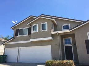 Single Family Home For Rent: 5232 Foxglove Ct