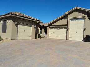 Residential Sold: 1797 Baja Ln