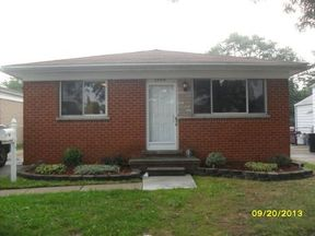 Residential Sold: 23318 Elaine