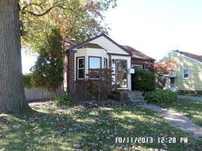 Residential Sold: 19214 Elkhart