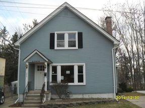 Residential Sold: 226 Prospect St