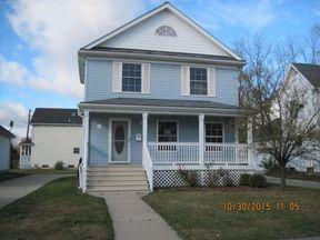 Residential Sold: 123 N Wilson