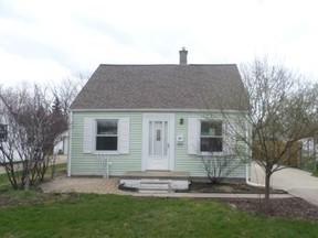 Residential Sold: 29140 Senator St
