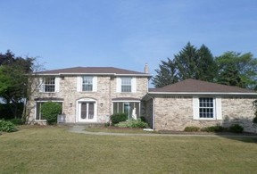 Residential Sold: 54243 Iroquois Ln