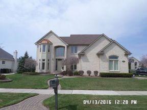 Residential Sold: 47277 Mallard Dr