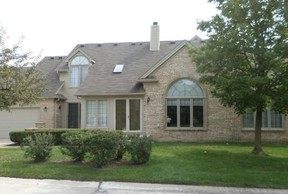 Residential Sold: 16806 Crystal Dr #15