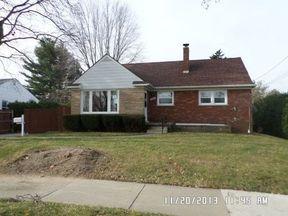 Residential Sold: 27423 Milton