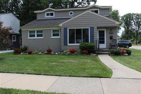 Residential Sold: 22900 Carolina