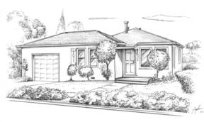 Residential Sold: 1307 Norvell Street