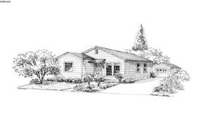 Residential Sold: 1611 Elm St