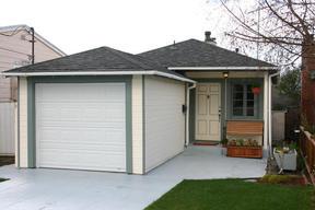 Residential Sold: 1425 Everett Street