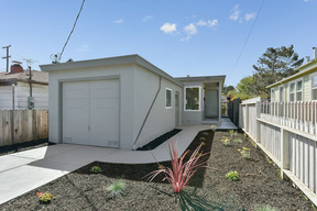 Residential Sold: 2821 Carlson Boulevard