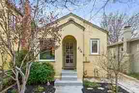 Residential Sold: 834 Ramona Avenue