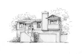 Residential Sold: 23521 Lauren Pl