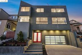 Residential Sold: 2048 Harper Street