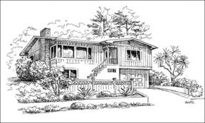 Residential Sold: 1758 Arlington Blvd