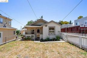 Residential Sold: 2837 San Mateo Street