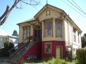 Residential Sold: 1530 Prince St