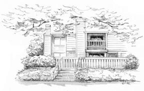 Residential Sold: 1166 Richmond Street