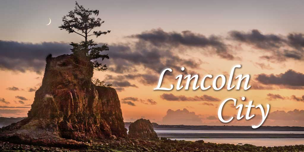 Lincoln City Banner