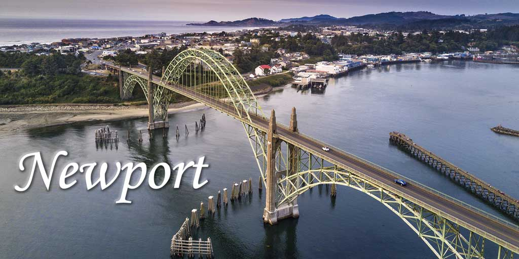 Homes For Sale In Newport Or