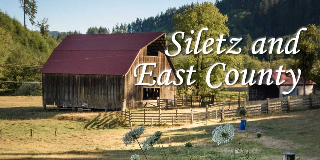 Siletz-East County Banner