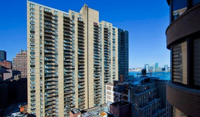 Lease/Rentals Rented: 330 East 38th Street