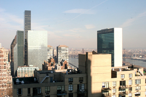 Residential Sold: 330 East 38th street