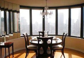New York NY Condo For Rent: $6,500