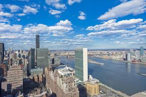 New York NY Condo For Sale: $2,295,000