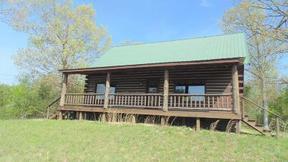 Residential Sold: 449 Littell Lake Spur