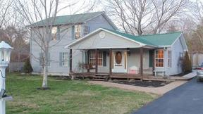 Residential Recently Sold: 156 Patrick Cemetery Rd