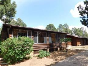 Residential Sold: 3335 Navajo Drive