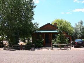 Residential Sold: 2349 Buffalo Loop N