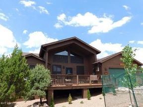 Residential Sold: 3222 Trailblazer Drive