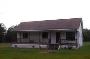 Residential Sold: 126 John Ammons Rd.
