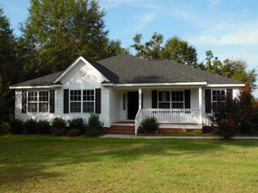 Residential Sold: 106 Airy Hall