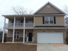Residential Sold: 113 Sorrel Tree Lane