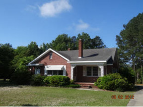 Residential Sold: 1865 Old Georgetown Rd