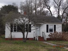 Residential Sold: 216 Breedin St.