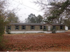 Residential Sold: 1003 Salley Circle