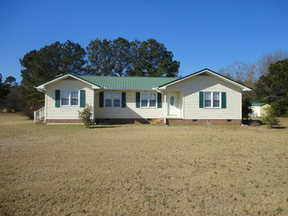Residential Sold: 2206 Sumter Hwy