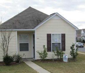 Residential Sold: 745 Blazing Star Trl