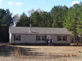 Residential Sold: 8440 Black River Rd